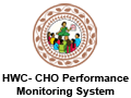 HWC- CHO Performance Monitoring System