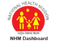 NHM Dashboard